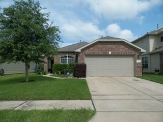 4 BR,  2.50 BTH  Traditional style home in Houston